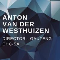Anton van der Westhuizen